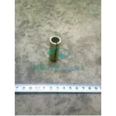 Втулка распорная подушек подвески радиатора