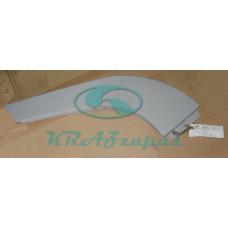 Панель боковины крыла задняя правая